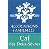 La CAF des Deux sevres financeur du projet